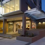 Photo of Chifley Apartments Newcastle