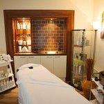Hotel Feature - Esprit Fitness & Dermalogica Spa