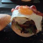 B Bronx burger