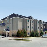 Microtel Inn & Suites by Wyndham Pearl River/Slidell Foto