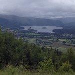 View of Derwentwater