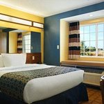 ภาพถ่ายของ Microtel Inn & Suites by Wyndham Dickson City/Scranton