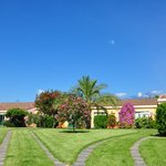 Garten - Torre Archirafi Resort