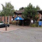 Photo of Days Inn Southampton Rownhams