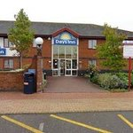 Welcome to Days Inn Tewkesbury Strensham
