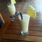 Buonissimi Cocktails