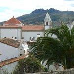centro histórico de castelo de vide