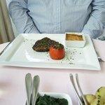 Steak Main