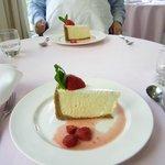 Cheesecake Dessert