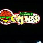 Burguer Chips