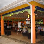 THE restaurant & THE bar