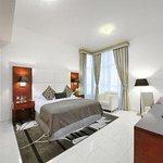 Photo de Ramada Hotel & Suites Sharjah