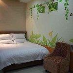 Super 8 Hotel Wenzhou Wang Jiang Lu