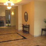 Hotel Del Rio Front Lobby Entrance