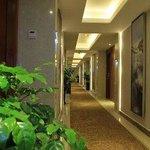 Super 8 Huangshan Shansui Foto