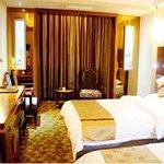 Photo de Super 8 Hotel Huangshan Shan Shui