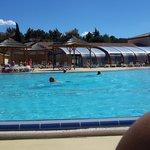 piscine luberon parc