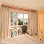 Hotel Room Partial Ocean View