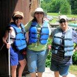 Photo de North Star Canoe & Kayak - Day Tours