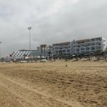Le Tikida beach