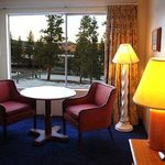 Knights Inn Big Bear Lake Foto