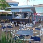 Cay Beach Pool Cafe