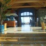 Cay Beach Reception