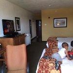 rm 801 double queen bed