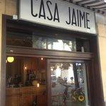 Bild från Casa Jaime