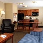 Photo de Candlewood Suites Logan