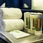 Holiday Inn Bangkok Sukhumvit - Bathroom Amenities