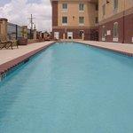 Foto de Holiday Inn Express Hotel & Suites Raceland - Highway 90