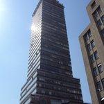 Torre Latina