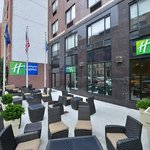 Photo de Holiday Inn Express New York - Manhattan West Side