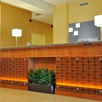 Front Desk is accessible and service is available 24 hours.