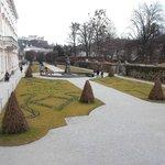 Jardins de Mirabell