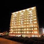 Danshaku Club Hotel Resorts Exterior
