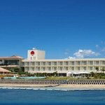 Photo de Ishigakijima Beach Hotel Sunshine