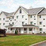 Foto di Travelodge Suites Saint John