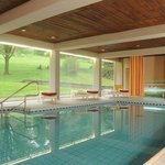 TOP VCH Hotel Zur Burg Sternberg_Indoor Pool