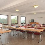 TOP VCH Hotel Zur Burg Sternberg_Meeting Room