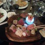 Best Sashimi!