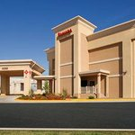 Welcome to the Ramada Tulsa
