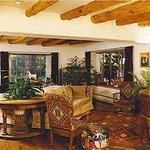 Leopold Stokowski Room