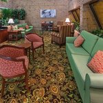 Country Inn Suites Tulsa OKLobby