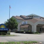 Welcome to the Days Inn St Louis/Westport, MO