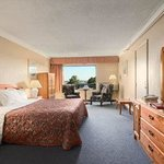Standard One King Bedroom