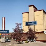 Welcome to the Travelodge North Battleford