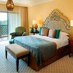 Arabian Court Deluxe Room