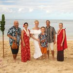 Vow Renewal Ceremony - OUTSTANDING